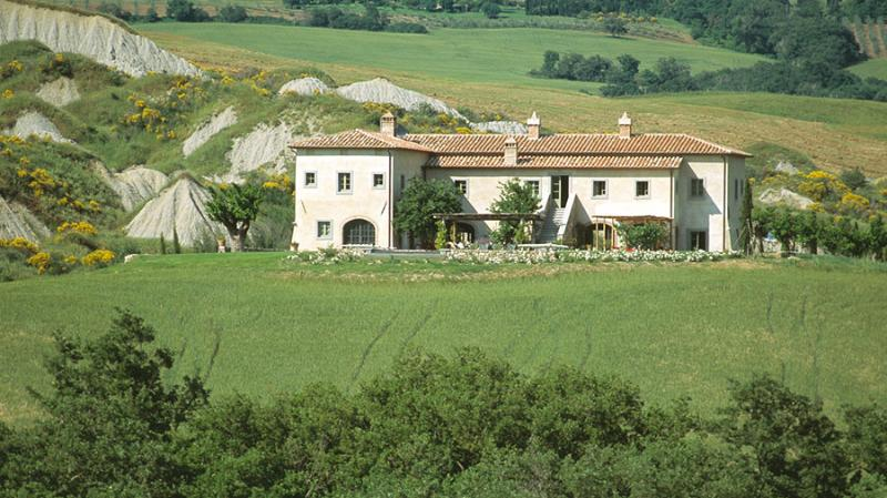 La Castellana - Image 1 - Contignano - rentals