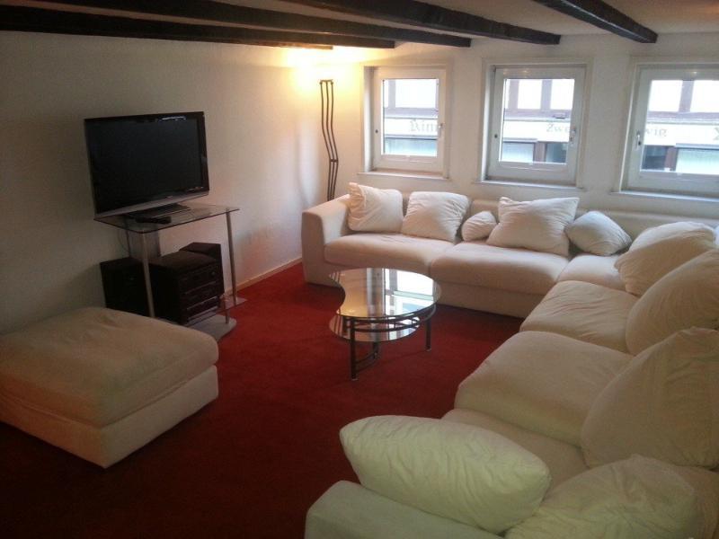 Vacation Apartment in Duderstadt - 1335 sqft, m (# 9319) #9319 - Vacation Apartment in Duderstadt - 1335 sqft, m (# 9319) - Duderstadt - rentals