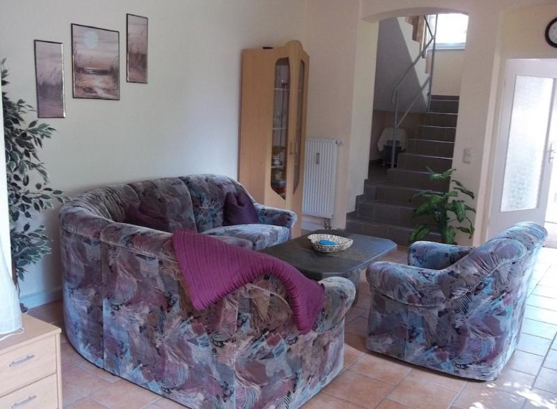 Vacation Apartment in Meissen - 807 sqft, central, quiet, cozy (# 9580) #9580 - Vacation Apartment in Meissen - 807 sqft, central, quiet, cozy (# 9580) - Meissen - rentals