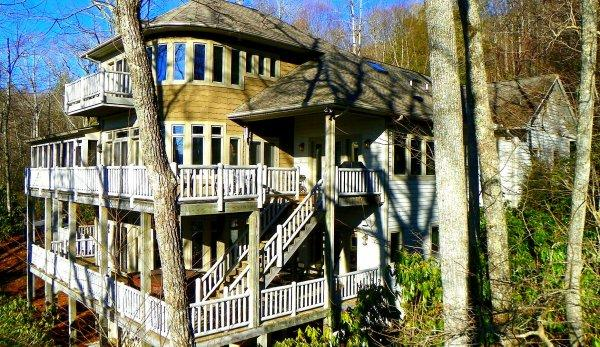 Amitola - Image 1 - Boone - rentals