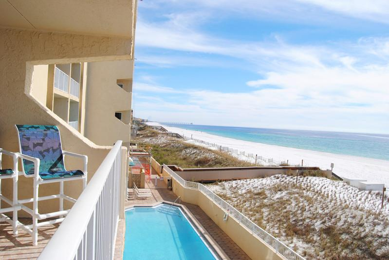 Island Echos Resort, Unit 3M - Island Echos Resort, Unit 3M - Fort Walton Beach - rentals