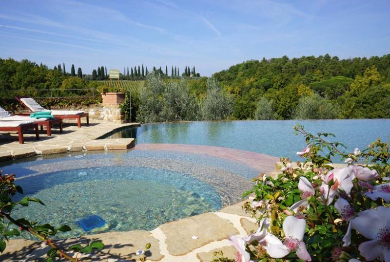 - Villa Alba - San Gimignano - rentals