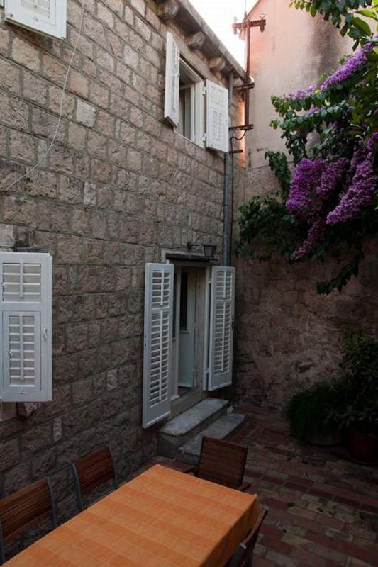 H(5+1): terrace - 4779 H(5+1) - Cavtat - Cavtat - rentals