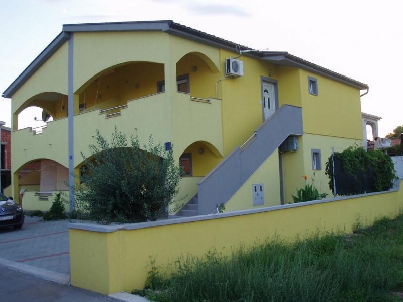 house - Vanja A2(4+1) - Vir - Vir - rentals
