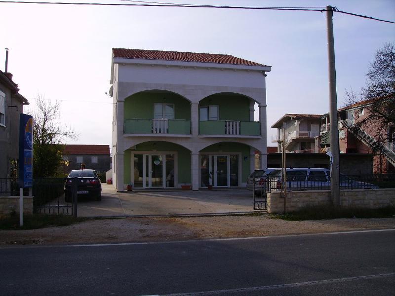 house - 00318SUKO A1(2+1) - Sukosan - Sukosan - rentals