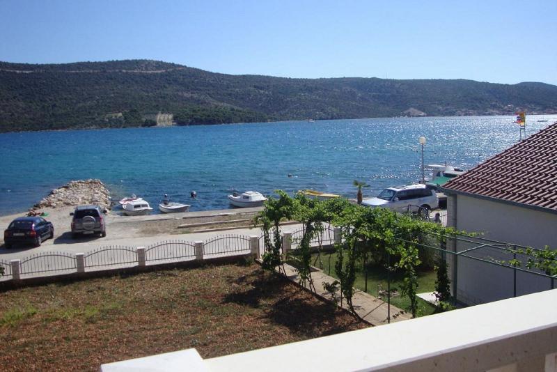 house - Jasna A1(4+1) - Poljica (Marina) - Vrsine - rentals