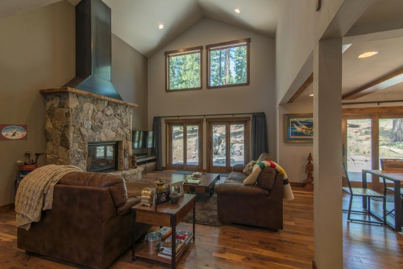 Ski Lease Available & Current Special on Fall/Earl - Image 1 - Truckee - rentals