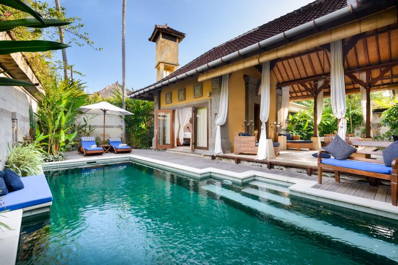 Our Beautiful and Cozy Home in Bali...! - Image 1 - Sanur - rentals
