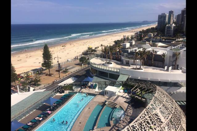 Surfers Paradise Luxury 3 Bedrooms At Soul - Image 1 - Surfers Paradise - rentals