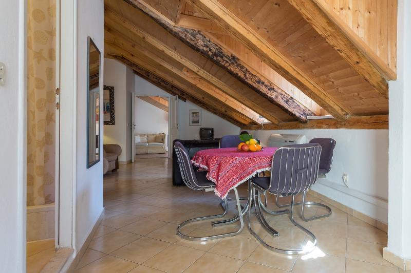 Living Room - Best location, terrace, Your Dubrovnik Sweet Home - Dubrovnik - rentals