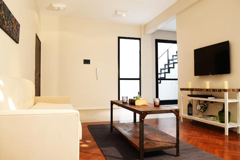 Designer Apartment At BA's Top Members Club - Image 1 - Buenos Aires - rentals
