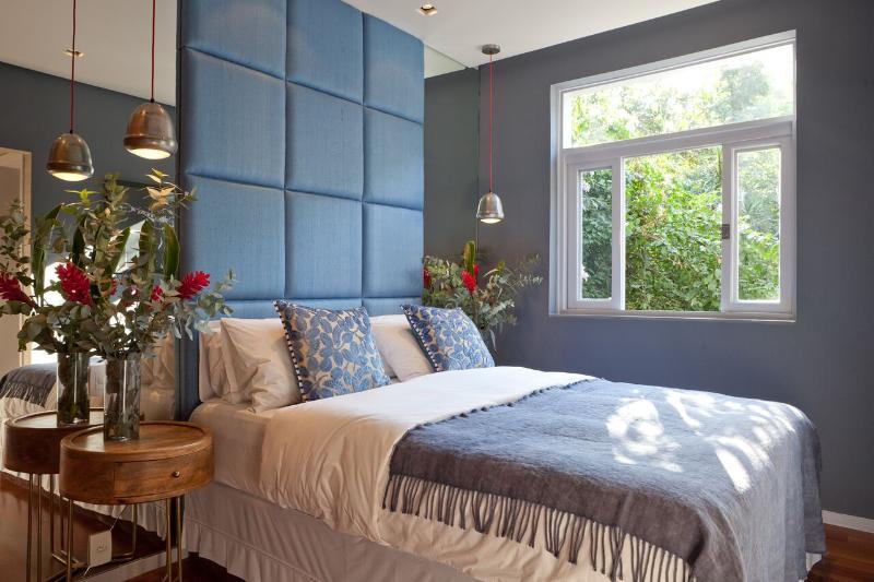 Cozy Double Room at Rio's Top Members Club in Ipanema - Image 1 - Rio de Janeiro - rentals
