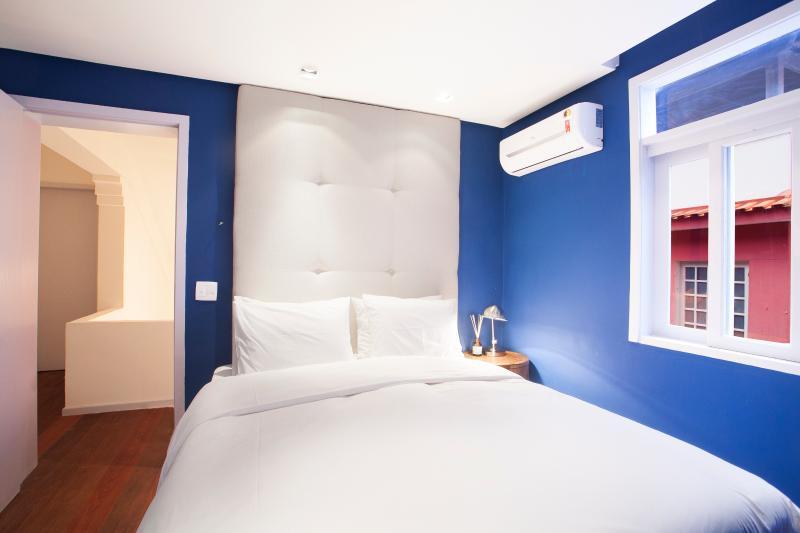 Double Room at Rio's Top Members Club in Ipanema - Image 1 - Rio de Janeiro - rentals