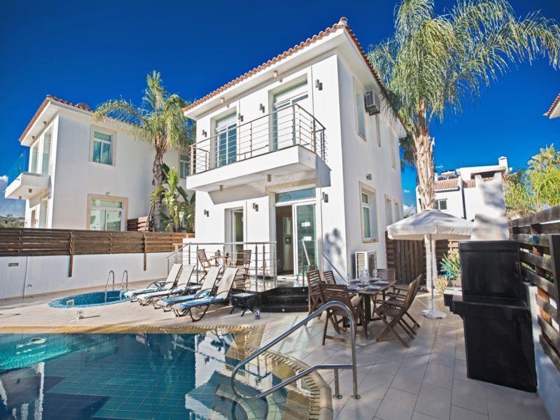 Stunning Villa Athena - Image 1 - Protaras - rentals