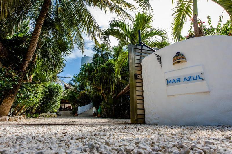 Villa Mar Azul - Villa Mar Azul - Tankah - rentals