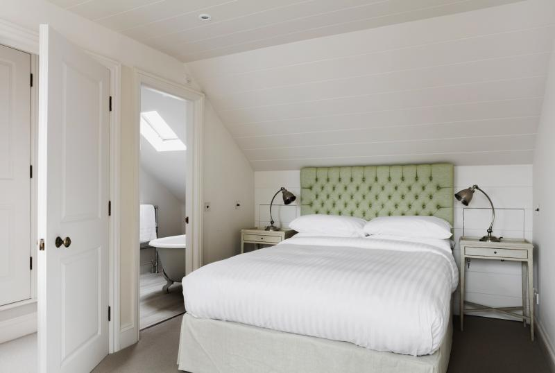 One Fine Stay - Foskett Road apartment - Image 1 - London - rentals