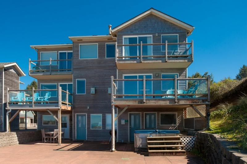 Whale Watcher ~ RA5909 - Image 1 - Lincoln City - rentals