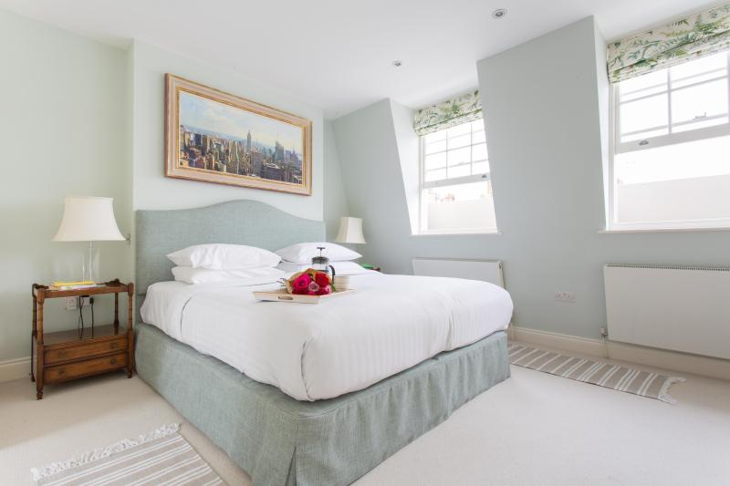 onefinestay - Hasker Street private home - Image 1 - London - rentals