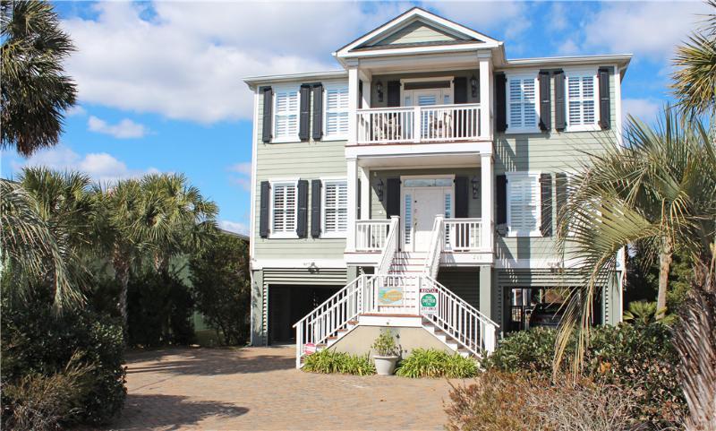 Carolina Sunshine - Pet Friendly - Image 1 - Pawleys Island - rentals