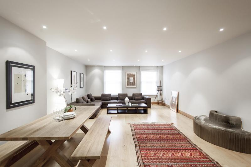 onefinestay - Hereford Road II apartment - Image 1 - London - rentals