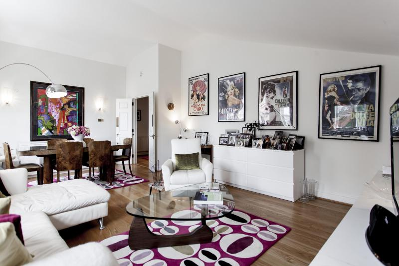 onefinestay - Hortensia Road private home - Image 1 - London - rentals