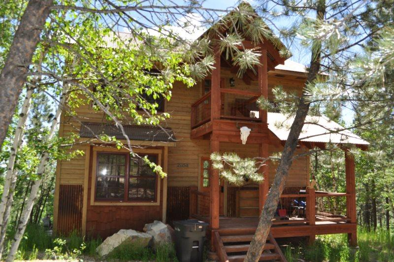 WILD WEST LODGE - Image 1 - Lead - rentals