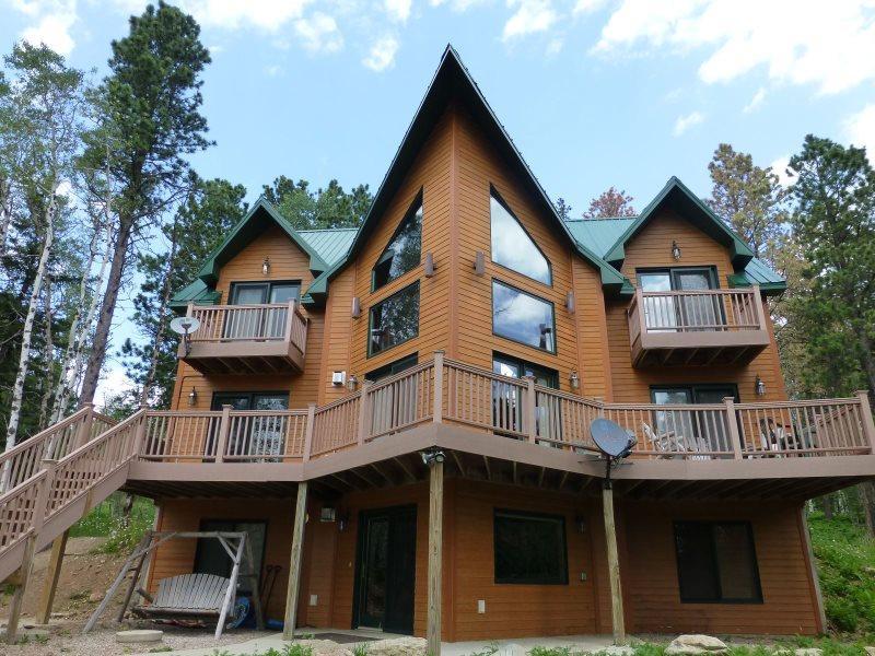 Aspen Lodge - Image 1 - Lead - rentals