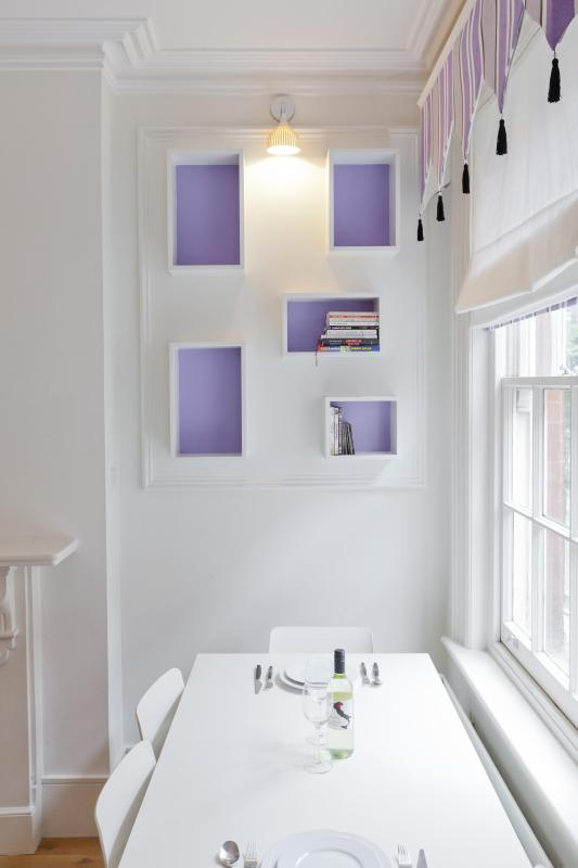 onefinestay - James Street private home - Image 1 - London - rentals