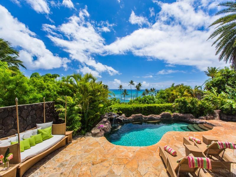 Seaside Hideaway - Seaside Hideaway - Honolulu - rentals