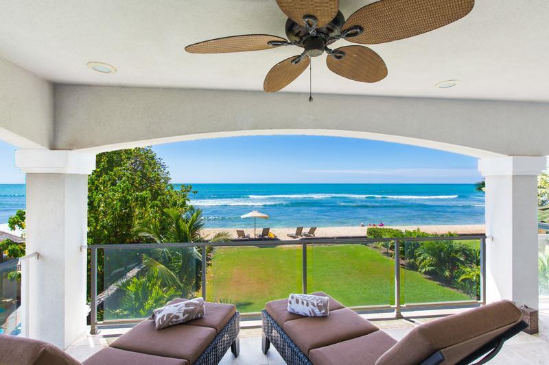 Aloha Oceanfront Estate in Ewa Beach - Kekela Oceanfront Estate - Ewa Beach - rentals
