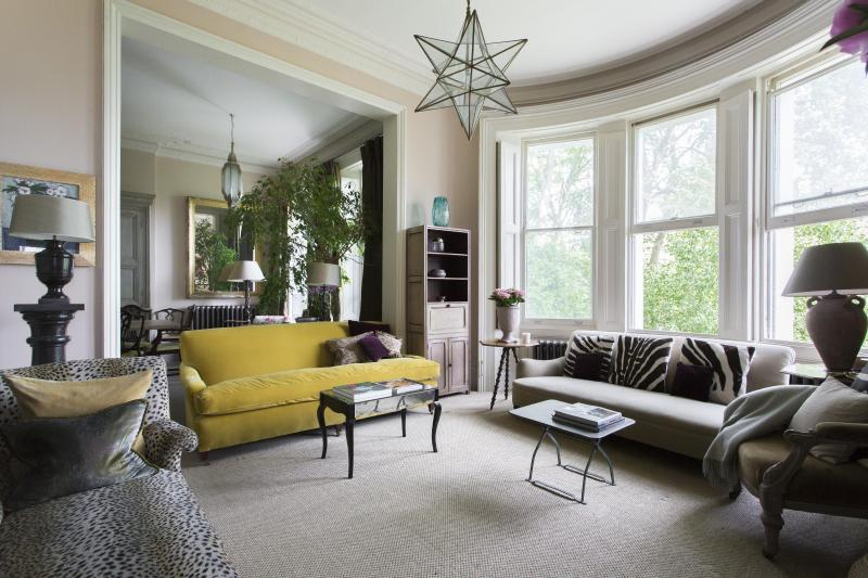 onefinestay - Ladbroke Gardens IV private home - Image 1 - London - rentals