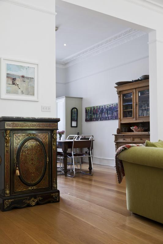 onefinestay - Ladbroke Gardens II private home - Image 1 - London - rentals