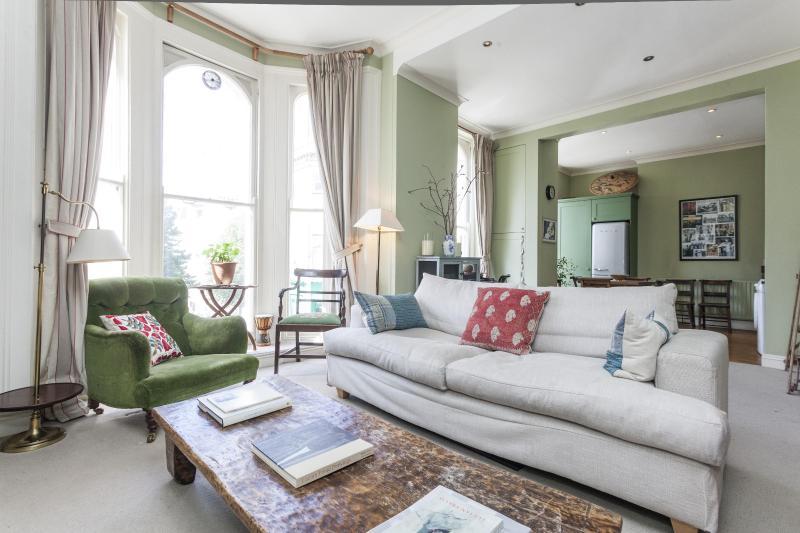 onefinestay - Ladbroke Grove III private home - Image 1 - London - rentals
