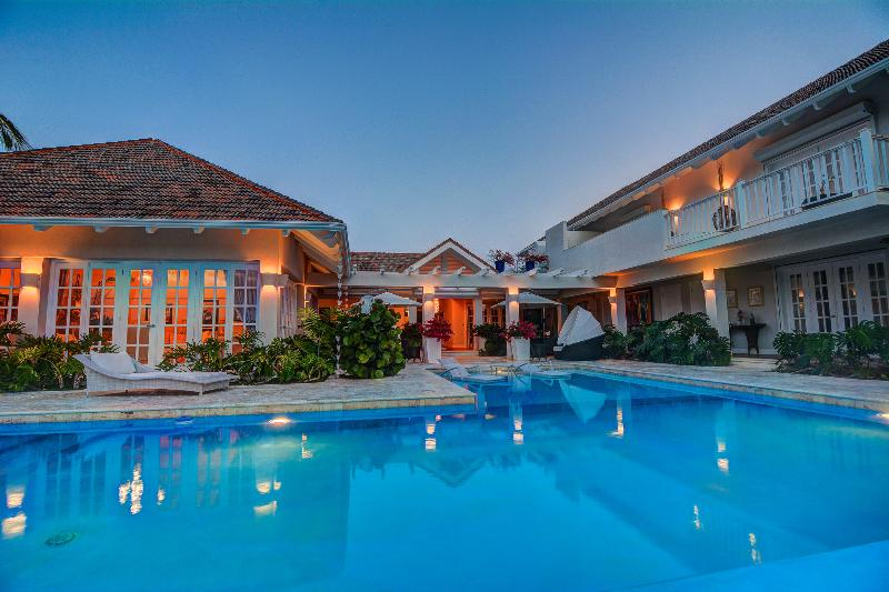 Elegant Villa Close to the Beach - Image 1 - Punta Cana - rentals