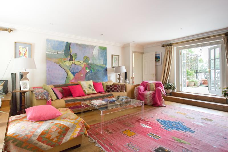onefinestay - Lansdowne Road private home - Image 1 - London - rentals