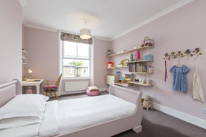 onefinestay - Leamington Road Villas II private home - Image 1 - London - rentals