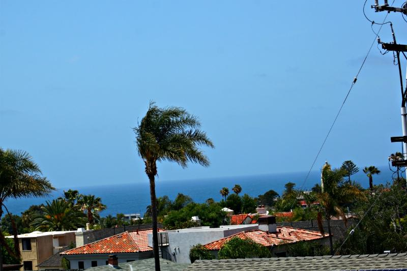 Artists Loft - Air Conditioned home in the Village - Image 1 - La Jolla - rentals