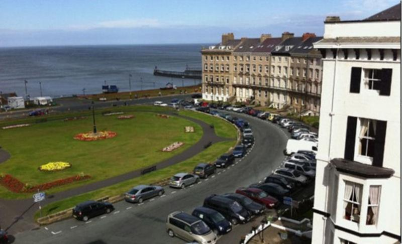 Apartment 4, Fayvan located in Whitby, North Yorkshire - Image 1 - Whitby - rentals