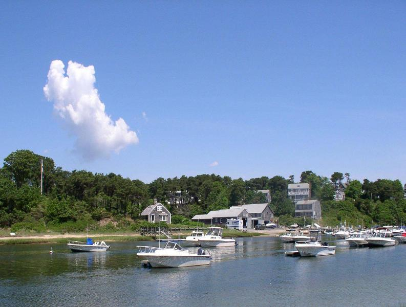"""Harbor View Lodge"" Chatham Cape Cod Ocean View... - Image 1 - Chatham - rentals"