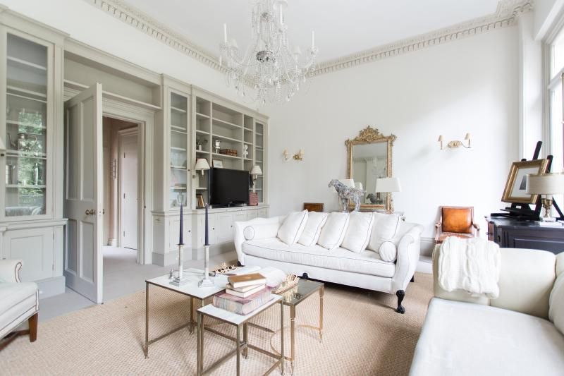 One Fine Stay - Montagu Square III apartment - Image 1 - London - rentals
