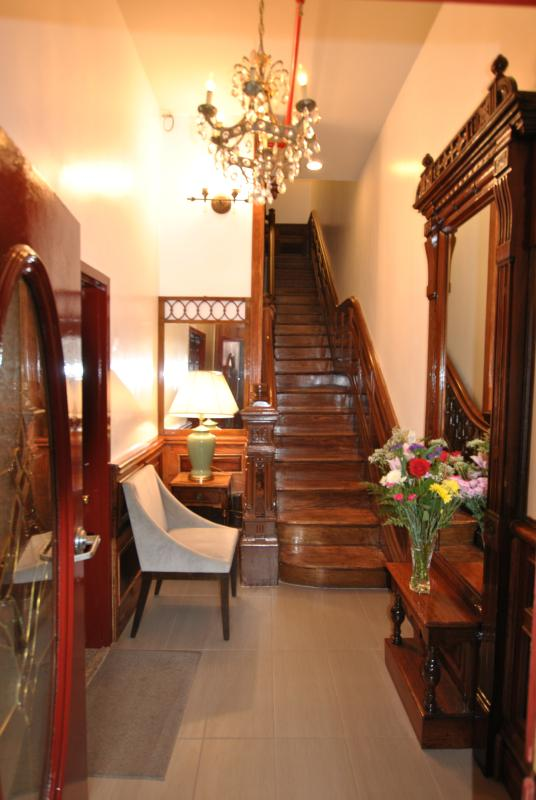Hallway - Town House in the heart of Manhattan - Queens - rentals