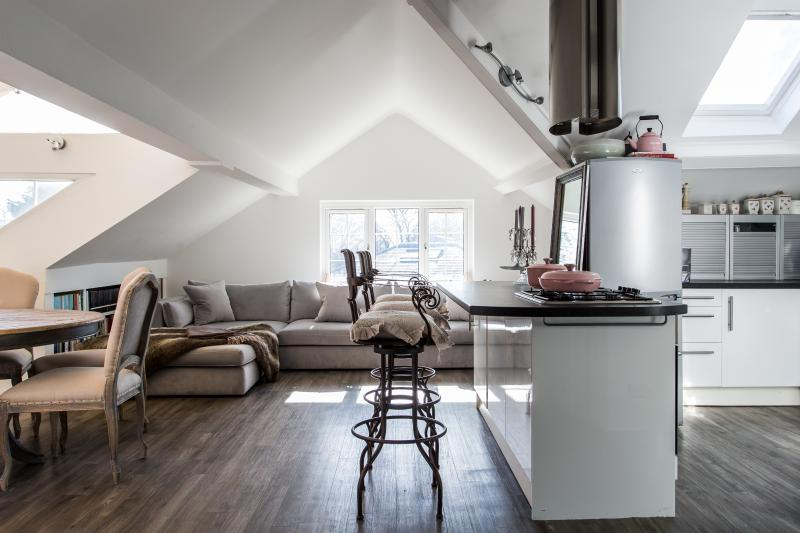 One Fine Stay - Netherhall Gardens III apartment - Image 1 - London - rentals
