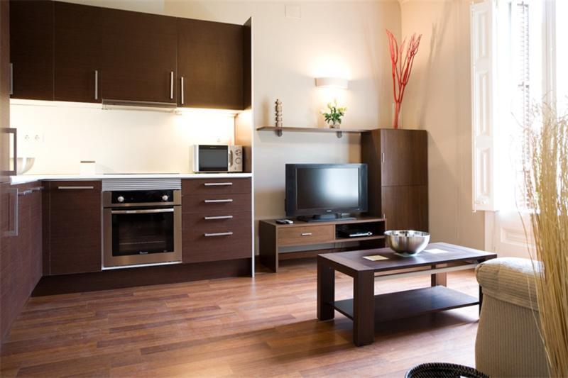 Ronda A BCN - Image 1 - Barcelona - rentals