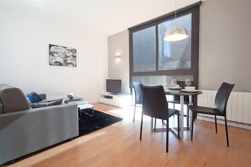 Guell I BCN - Image 1 - Barcelona - rentals