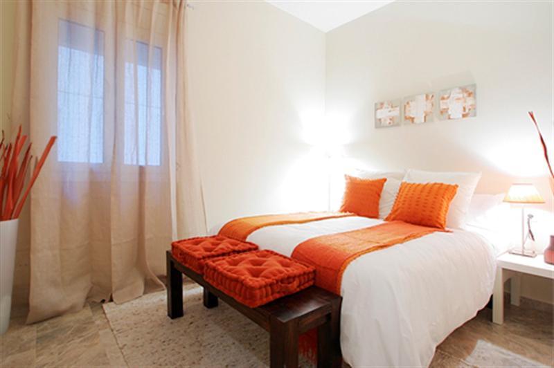 Mer'Rousseau IV BCN - Image 1 - Barcelona - rentals