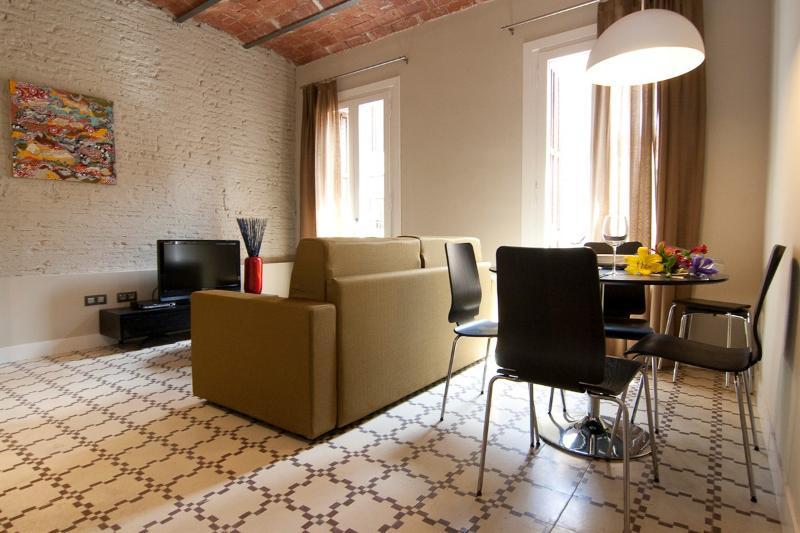 Music IX BCN - Image 1 - Barcelona - rentals