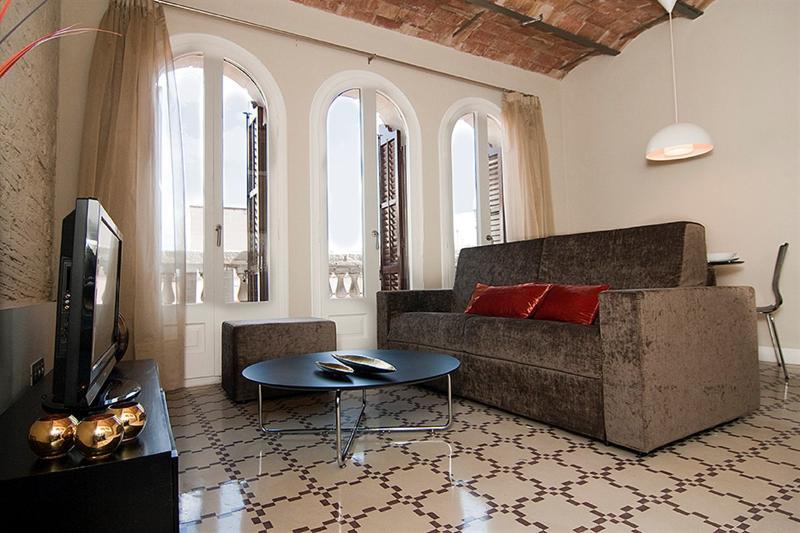 Music VII BCN - Image 1 - Barcelona - rentals