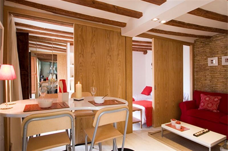 Mozart III BCN - Image 1 - Barcelona - rentals