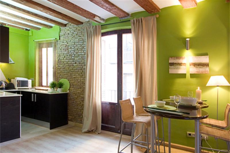 Mozart I BCN - Image 1 - Barcelona - rentals