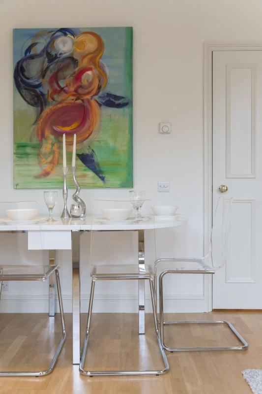 onefinestay - Oakley Street apartment - Image 1 - London - rentals
